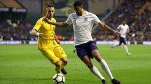 El Borussia Dortmund quiere repetir el efecto Jadon Sancho