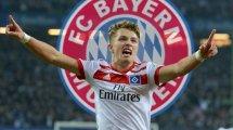 Oficial | El Bayern Múnich se hace con el prometedor Jann-Fiete Arp