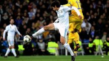 Real Madrid   Alemania vuelve a tender la mano a Jesús Vallejo