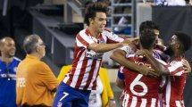 Atlético de Madrid | Esperando a Joao Felix