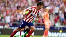 El Atlético de Madrid echa de menos al mejor Joao Félix