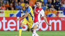 Joël Veltman, la nueva opción defensiva que baraja la Juventus