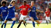 La solidez defensiva del Leicester City llama la atención de Pep Guardiola