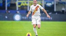 AS Roma | La confianza de Paulo Fonseca en Jordan Veretout