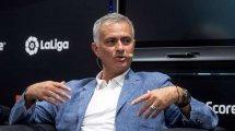 Real Madrid   ¿Sería factible la vuelta de José Mourinho?