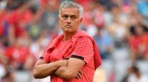 El Manchester United valora el fichaje de 3 jugadores recomendados por Mourinho