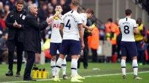 Tottenham   José Mourinho tiene un deseo de 60 M€