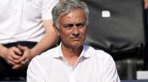 La nueva petición de José Mourinho para el Tottenham