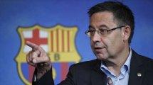 El FC Barcelona define sus planes para el mercado invernal