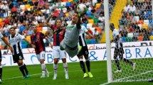 El Inter de Milán sigue buscando al heredero de Samir Handanovic