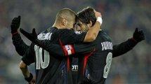 Real Madrid | La oferta que prepara Juninho por Benzema
