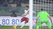 Serie A | La AS Roma vence al Hellas Verona