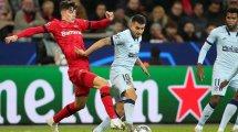 Juventus y Liverpool relanzan la carrera por Kai Havertz