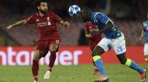 De Kalidou Koulibaly a Nicolas Pepé, la sensacional lista de la compra del Manchester United