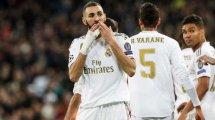Liga de Campeones   El Real Madrid, a la reconquista de su trono