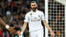 El PSG tiene un ojo en Karim Benzema