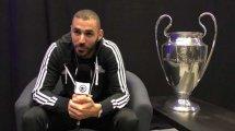 El desvanecimiento de Karim Benzema que condena al Real Madrid