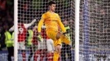 El Chelsea ya se plantea fichar un sustituto para Kepa