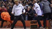 Liverpool | La lista de compra de Jürgen Klopp para la 2020-2021
