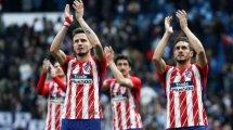 Atlético | Bendito quebradero de cabeza para Simeone