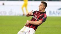 AC Milan | Batalla final por Krzysztof Piatek