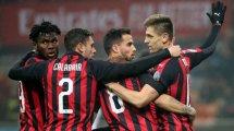 El 2x1 que el Tottenham puede ofrecer al AC Milan