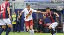 Serie A | Edin Džeko acude al rescate de la AS Roma