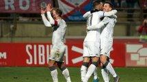 Copa del Rey   El Atlético de Madrid sucumbe en León