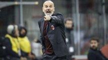El nuevo talento italiano que se plantea fichar el AC Milan