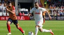Serie A | La Juventus no pasa del empate contra el Lecce