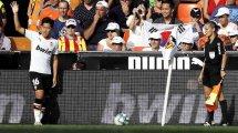 Valencia | La Juventus no pierde de vista a Kang-In Lee
