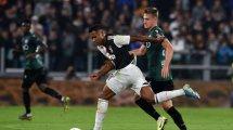 Serie A | Trabajado triunfo de la Juventus contra el Bolonia