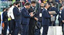 Una joya de futuro en la agenda de la Juventus de Turín
