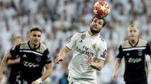Real Madrid   El olvidado Nacho Fernández