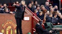 La sorprendente lista del Manchester United para reforzarse