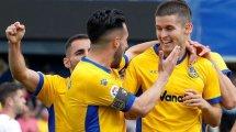 Los delanteros de Segunda División que moverán el mercado