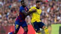 Samuel Umtiti abre una nueva crisis en el FC Barcelona