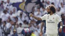 Real Madrid | Un déjà vu para Marcelo