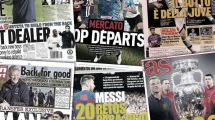 La Juventus pagará 44 M€ por su nuevo fichaje, el jugador mejor valorado del Real Madrid