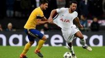 La Juventus se posiciona por una prioridad para el centro del campo
