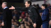 Oficial | Frank Lampard, nuevo entrenador del Chelsea