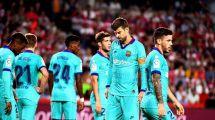El problema que lastra el inicio de temporada del FC Barcelona