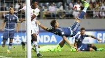 El Inter de Milán ya busca sustituto a Lautaro Martínez