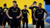 Leander Dendoncker aterriza en la agenda del AC Milan