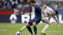 Juventus | Persiste el interés por una pieza del PSG