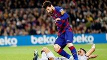 FC Barcelona | Lionel Messi, el rey de las asistencias