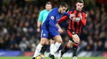Liverpool y Chelsea llaman a la puerta de Lewis Cook