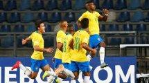 El Real Madrid sitúa una nueva perla brasileña en su punto de mira