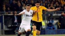 El Inter de Milán cruza intereses defensivos con el Valencia