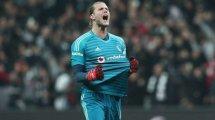 Loris Karius quiere desvincularse del Liverpool
